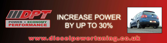 Increase Power By Up To 30% with Diesel Power Tuning